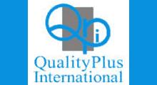 Quality Plus International Interfacing Business Partner