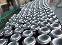 Pepsi-Cola (Manufacturing)