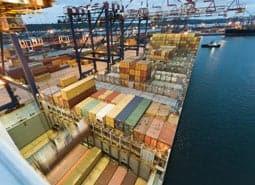 EFFORTS – Effective Operation in Ports (Port Management)