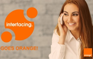 Orange Business Services acquires the Interfacing Enterprise Process Center® for their global Design-for-Reuse program!