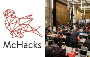 Interfacing sponsors the McGill Hackathon!