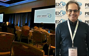 Interfacing attends PEX: Digital Business Transformation World Summit