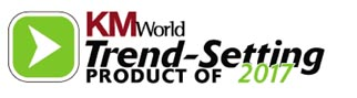 Interfacing's Enterprise Process Center® selected as Knowledge Management World's Trend-setting Software for 2017