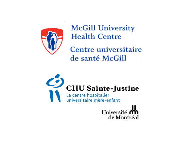 McGill University Health Centre – MUHC – CHU