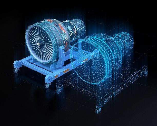 Digital Twin Engine