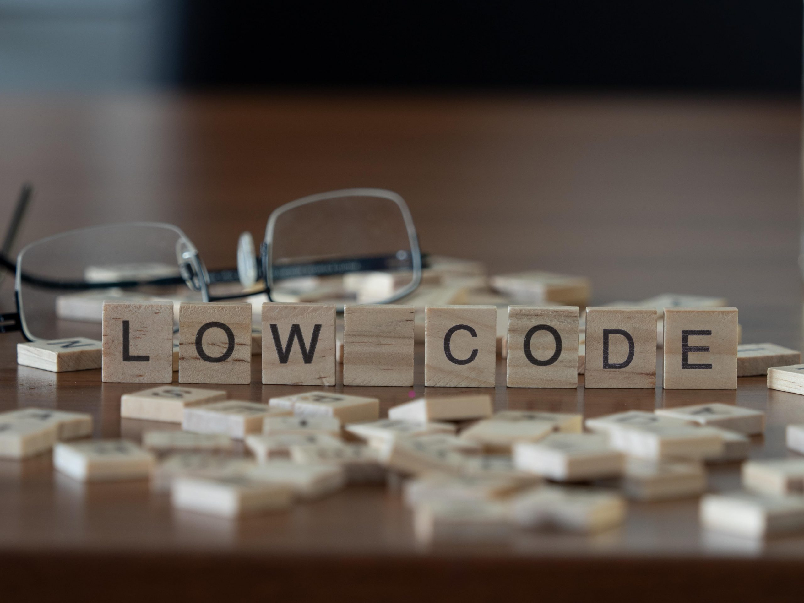 low-code-application-development