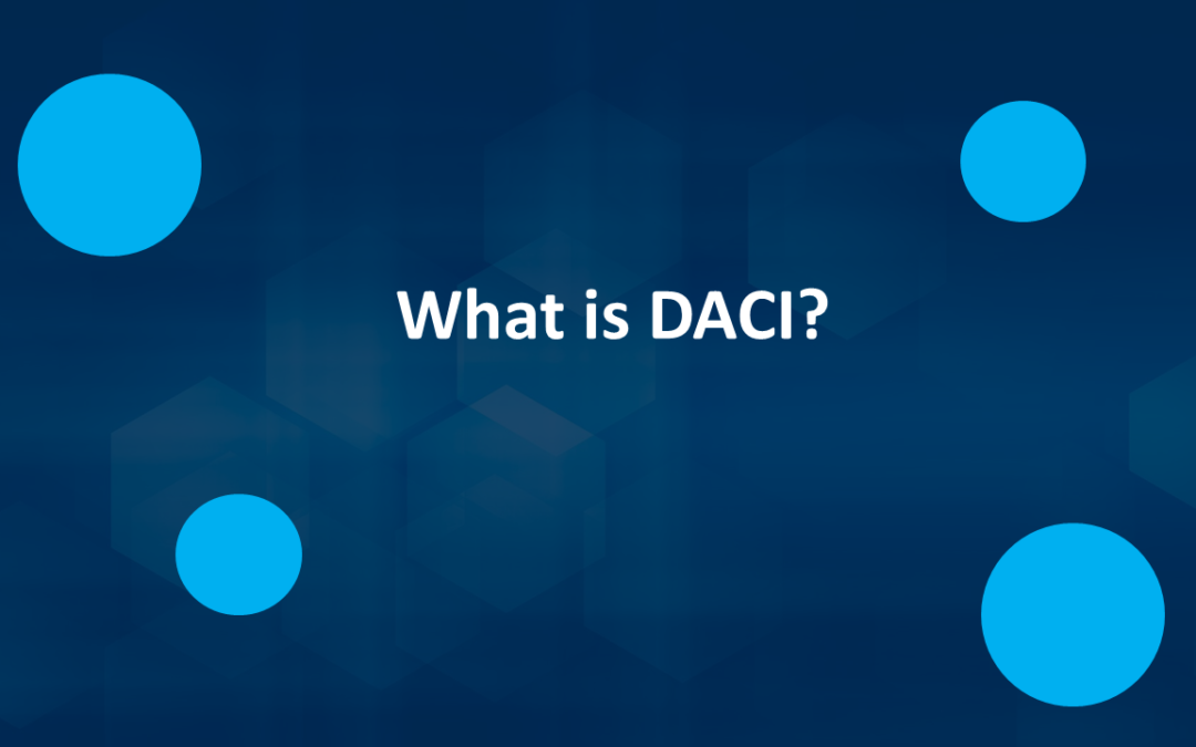 What is DACI?